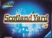 Scotland Yard: 20 jaar