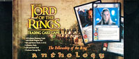 The Lord of the Rings: Trading Card Game - The Fellowship of the Ring - Anthology