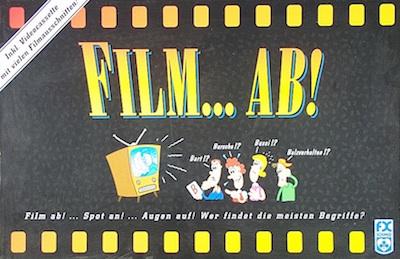 Film... ab!