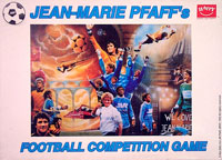 Jean-Marie Pfaff's Football Competition Game