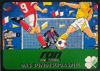 Ran: Das Bundesligaspiel