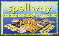 Spellway