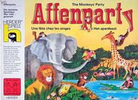 Affenparty (Het Apenfeest)