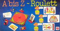 A bis Z - Roulett