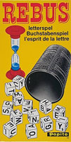 Rebus Letterspel (klein)
