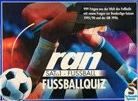 Ran Fussballquiz