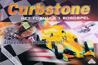 Curbstone Het Formule 1 Bordspel