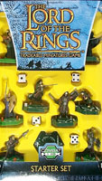 The Lord of the Rings: Tradeable Miniatures Game