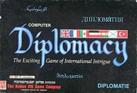 Diplomacy (computer versie)