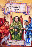 Flandern 1302 - Die Macht der Zünfte