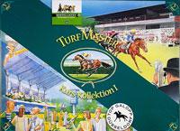 TurfMaster: Kurs-Kollektion I