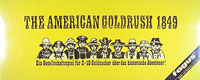The American Goldrush 1849