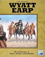 AS01: Wyatt Earp