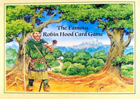 The Famous Robin Hood Card Game