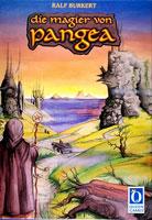 Die Magiër von Pangea