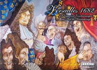 Versailles 1682