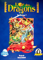 l'Or des Dragons