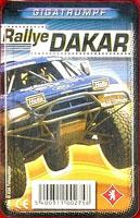 Gigatrumph Rallye Dakar
