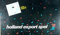 Holland export spel