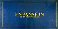 Expansion: Le Jeu de l'entreprise