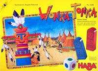 Wonka-Tonka