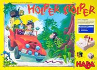 Holper Stolper (Hompestomper)