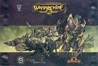Warmachine: Cryx Battle Group