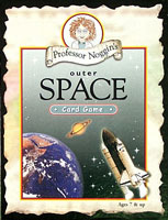 Outer Space: Card Game