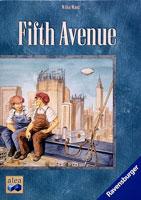 AL09: Fifth Avenue