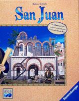AS05: San Juan