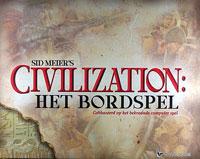 Civilization: Het Bordspel