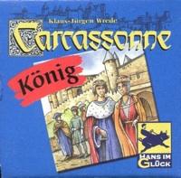 Carcassonne: König und Späher (mini #2)