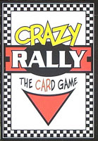 Crazy Rally: The Card Game