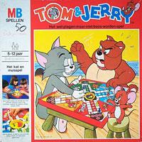 Tom & Jerry: Het kat en muisspel