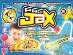 ProJaX: Wedstrijdarena set - series 01