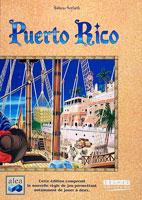 Puerto Rico (F)
