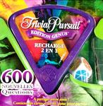 Trivial Pursuit: Edition Genus - 600 nouvelles Questions