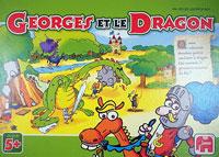 Georges et le Dragon