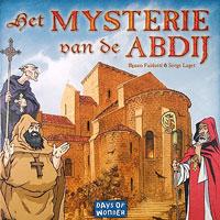 Het Mysterie van de Abdij