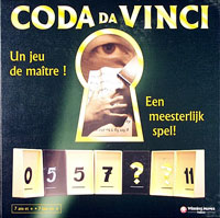 Coda Da Vinci