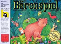 Bärenspiel (Berespel)