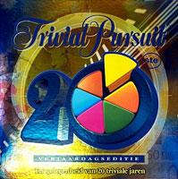Trivial Pursuit: 20ste verjaardagseditie
