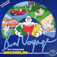 Bon Voyage (Jeu Touristique Michelin)