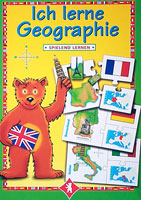 Ich lerne Geographie