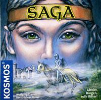 Saga (D)