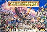 Warhammer (1992)