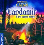 Candamir: Die Ersten Siedler (Abenteuer Catan)