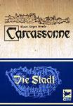 Carcassonne: Die Stadt