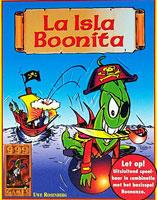 La Isla Bohnita: Bohnanza zur See