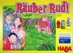 Räuber Rudi (Rover Roel)